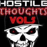 Hostile Thoughts Vol.5