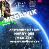 Harry Dee (XRevolution Dj Team) - Atzenmusik Vol. 2 Megamix