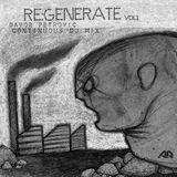 Davor Petrovic : Re-Generate Vol 1