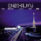 CMD Records World Tour 2012@Berlin