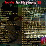 Love Anthology 18 (Compilation) - DJ Harvsome And DJ Von