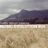 MUSIC EVOLUTION #04