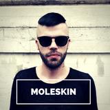 Moleskin // Parsifal Marin