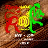 REGGAE RIDDIM MIX 2005-2013
