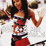 90s r&b mix Vol.2
