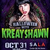 Entrevista con Kreayshawn: Halloween, tatuajes y otras curiosidades