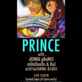 """STARE"" Live at Paisley Park with PRINCE, MonoNeon, Donna Grantis, Kirk Johnson"