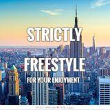 STRICTLY FREESTYLE - DJ Carlos C4 Ramos