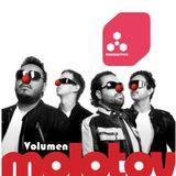 Volumen dedicado al Dance and dense denso, Molotov