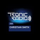 Tronic Radio 358   Christian Smith