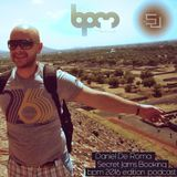 Daniel De Roma_Secret Jams Booking _BPM_2016 _Edition_Podcast