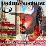 UnderGroundHeat - DJ AKA - Urban Warfare Crew - 02/10/17