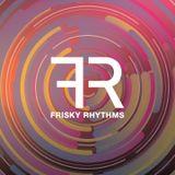 Frisky Rhythms - Retro Rhythms Vol 1