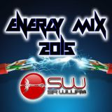 Energy Mix 2015