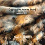 Capricious Autumn Wind