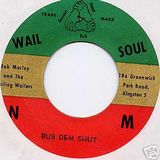 Rare Wailers Ska & Rock Steady Selection
