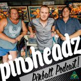 Pinheadz19! PINBALL BUILDING…don't try this at home!