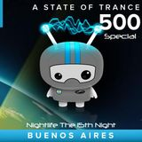 .::: Nightlife The 15th Night :::. .::: A State of Trance 500 Buenos Aires, Argentina Special :::.