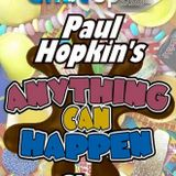 Anything Can Happen Show 09.12.15.Chat and Spin Radio 8-10pm