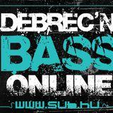 Debrec'N'Bass onLINE 010 | L.A.S. [ImpulseCreator]