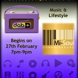 The Soul Boutique Radio Show  27th February 2019