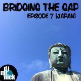 The JET SET Podcast 7 (Japan)