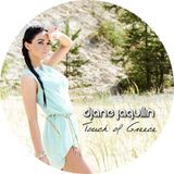 DJane Jaqullin - Touch of Greece