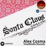Alex Cozma - Santa is back in town