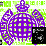 Ministry Of Sound The Annual 2014 (Mixed by Matt May)