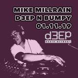 D3EP N BUMPY - 01.11.19