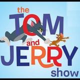 Tom & Jerry Breakfast Show - OriginUK - Brian Badonde 28/03/15