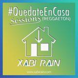 #QuedateEnCasa Session Reggaeton