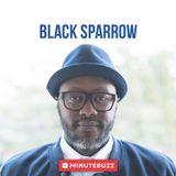 Black Sparrow - MinuteBuzz DJ Project