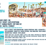 Eats Everything @ Hideout Festival 2016 - Zrce Beach Croatia