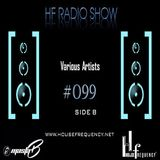 HF Radio Show #099 Side B - Masta-B
