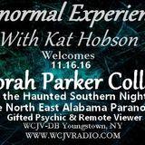 Paranormal Experienced with Host Kat Hobson_20161116_Deborah Collard