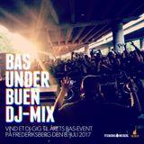 Bas Under Buen 2017 DJmix - Runge