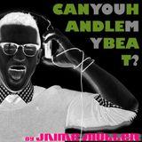 Can You Handle My Beat? DJ Jaime Müller