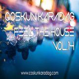 Coskun Karadag - Feel The House Vol.14 (17.03.2014)