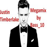 The Ultimate Justin Timberlake Megamix (13 tracks)