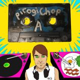 Pirogichop Presents.... by DJ Turvey (BA)