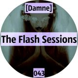 The Flash Sessions 043 - Damne Guest Mix