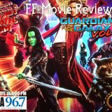 """Saturday, May 6, 2017 """"Guardians of the Galaxy vol.2 Review and Discussion"""""""