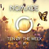N°1 - TEN ØF THE WEEK - HIP HOP