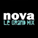 Dave Clarke at Radio Nova (Paris - France) - 18 May 1996
