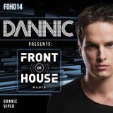 Dannic - Front Of House Radio 014. (Live @ EDC New York)