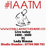 Its All About The Music Radio Show Sundays 2-4pm