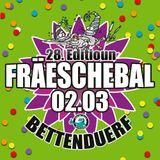 Dj Dee - Live @ Fräeschebal 2019