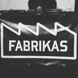Mixed by JANLER - LIVE @ FABRIKAS 2017-09-15