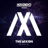 Houzend - The Mixion Radio 001 YEARMIX 2016